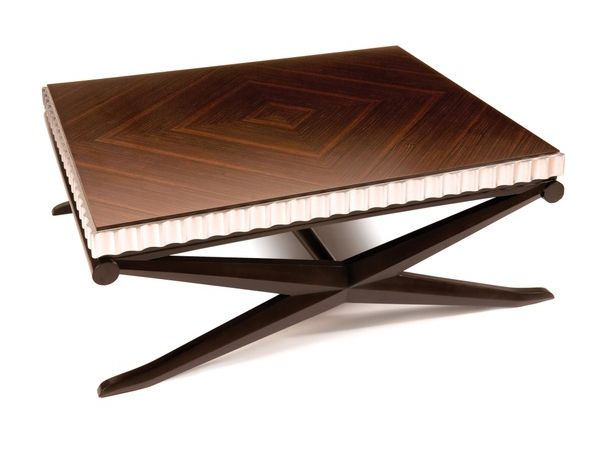 Art Deco Style Coffee Table | Art Deco Coffee Table | Shilou Furniture