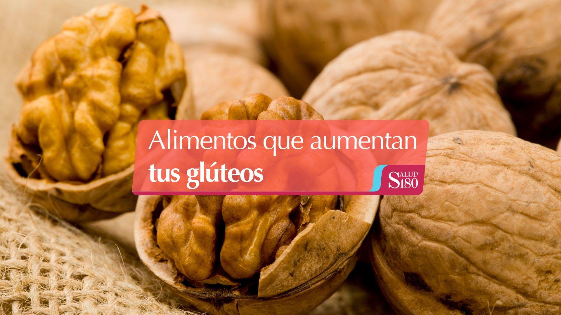 Aumenta tus glúteos sin engordar | Transfórmate | Salud180