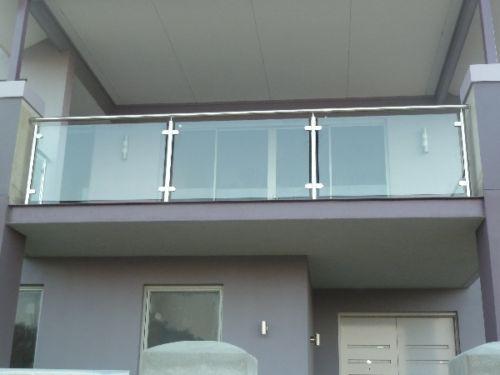 Best 10Mm Toughened Glass Panels Balustrade Railing 640 x 480