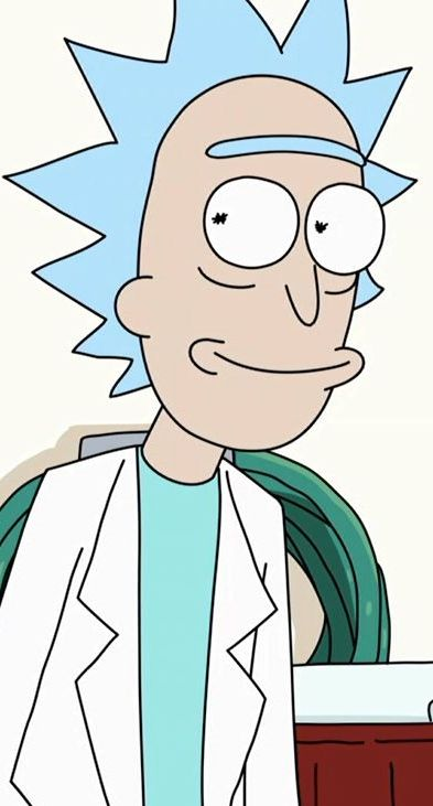 Rick in Ricksy Business.JPG Rick and morty, Rick and and