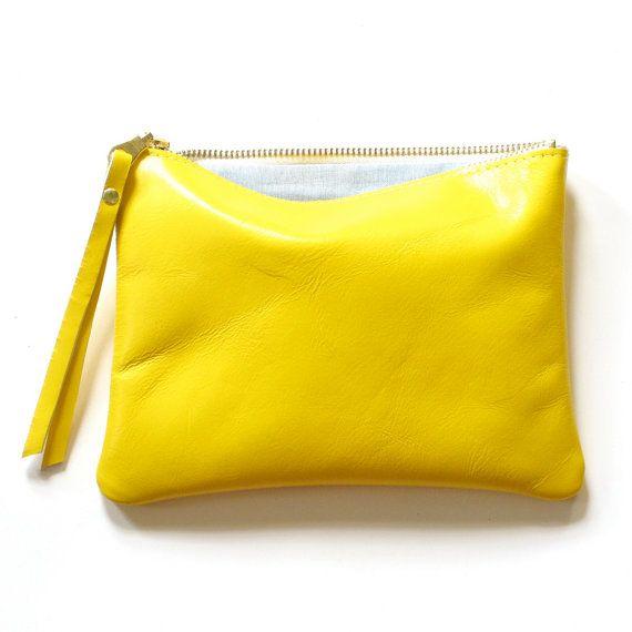 eight inch wallet clutch pouch - renneslechateau
