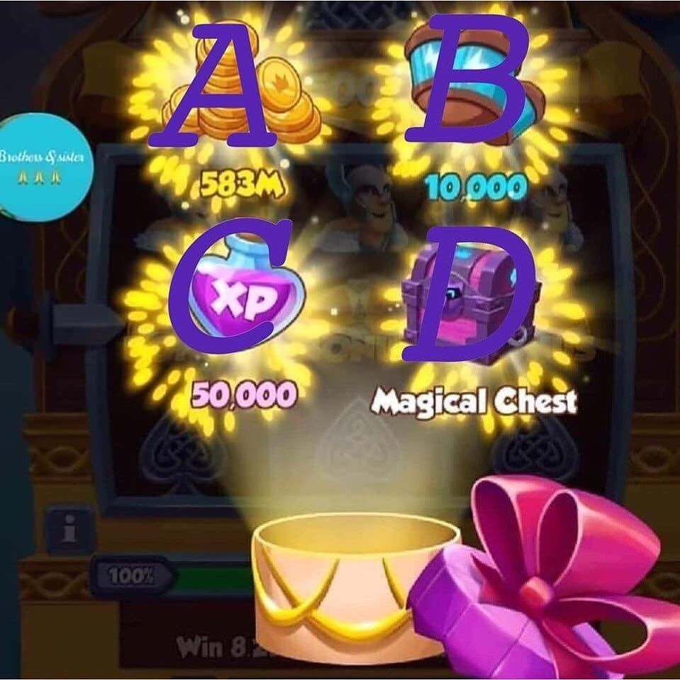 Coin Master Spins 2020 Unlimited Coin Master Free Spins