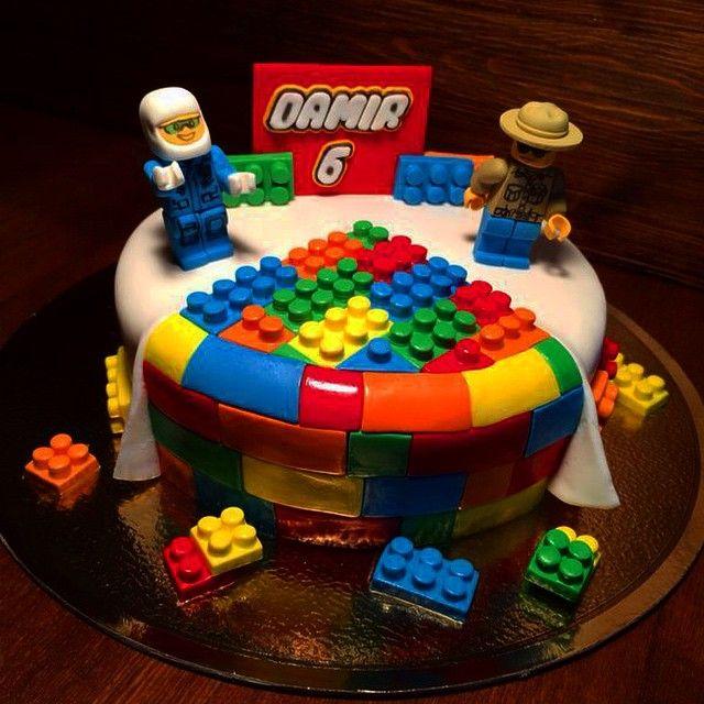 #Lego#LegoИзМастики#PoliceManLego# первая работа в стиле lego.
