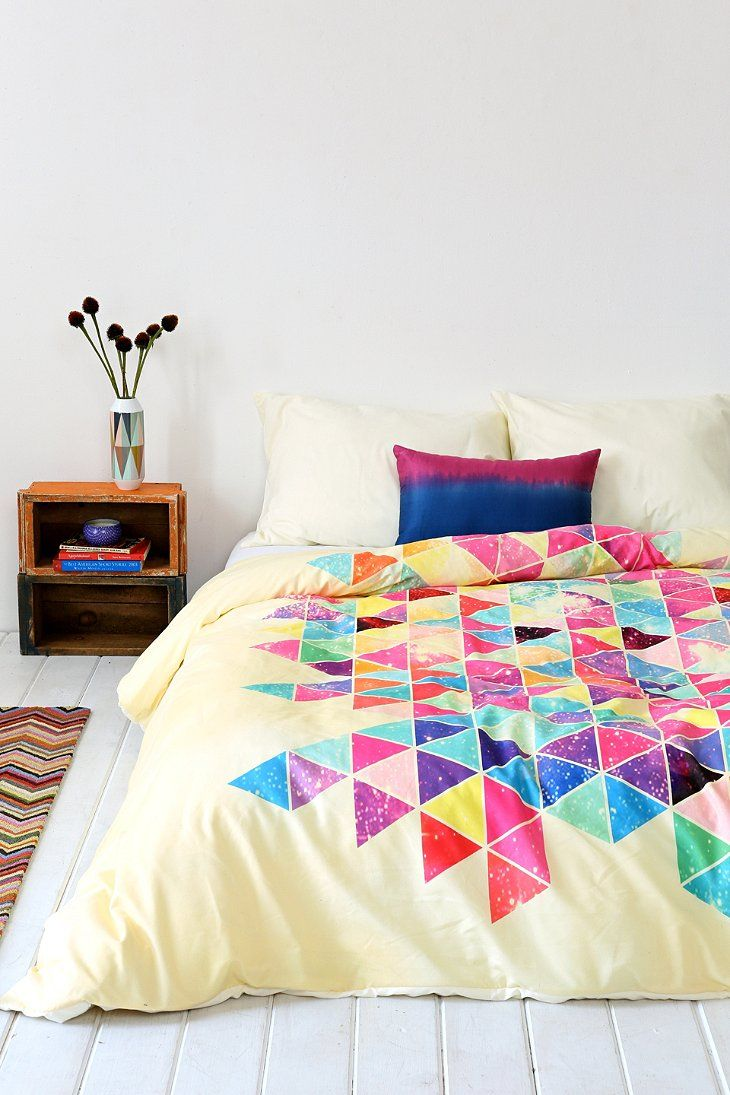 Fimbis For Deny Kick Of Freshness Duvet Cover Urban