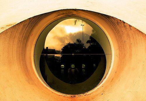 Olhando o Olhar