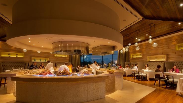 Luxury 5 Star Hotel In South Africa Hyatt Regency Oubaai Hotel Oteller Spa Luks