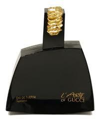 L'Art de Gucci Perfume