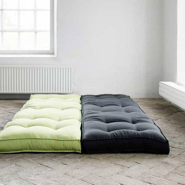 Выбираем кровать для маленькой спальни: 7 необычных решений