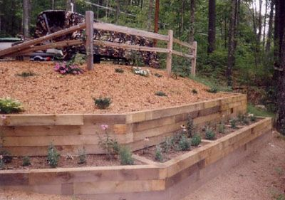 6x6 Pressure Treated Timber Walls Treated Timber Garden Bridge Pressure Treated Timber