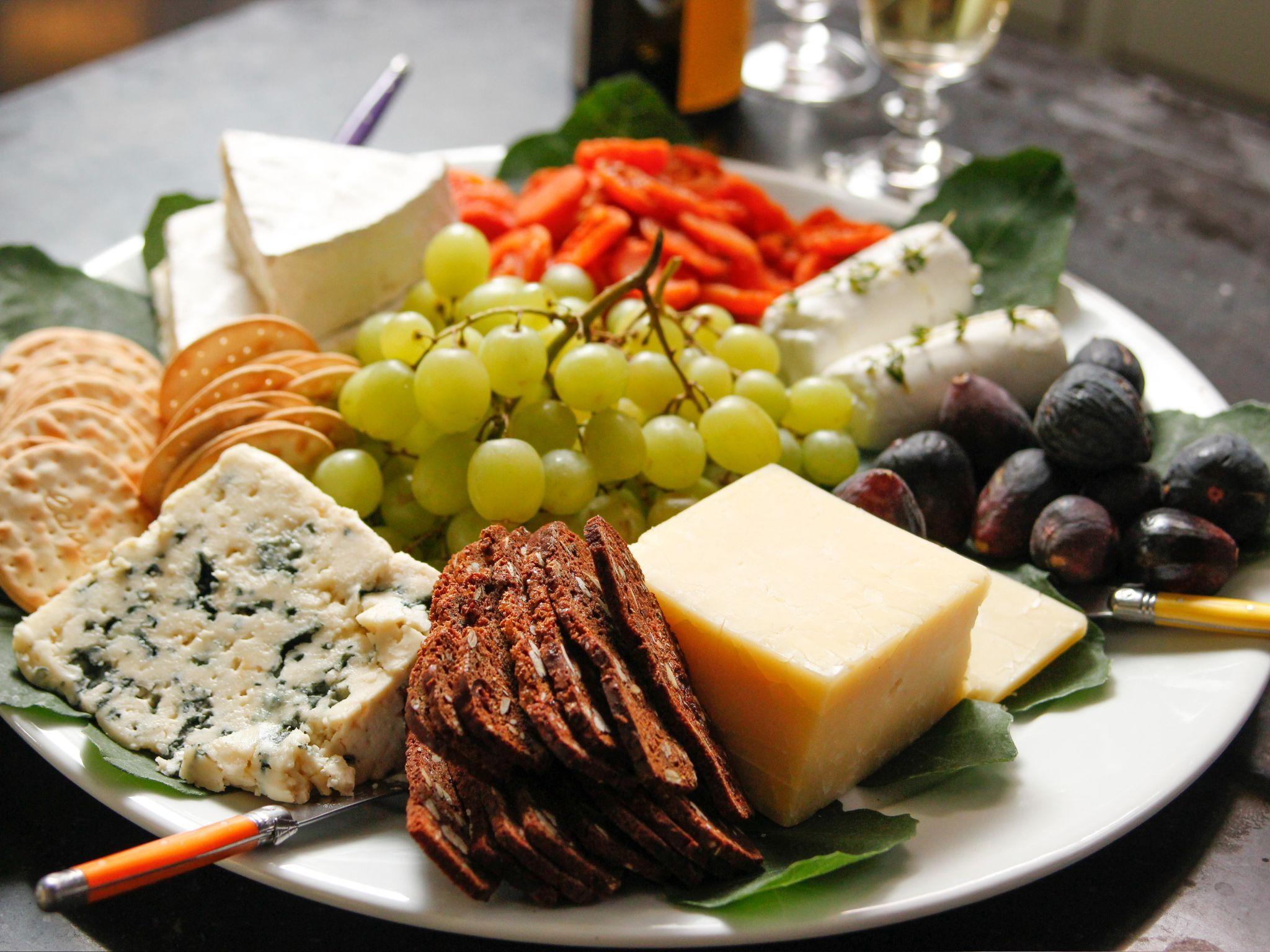 Easy Cheese Board Recipe Ina Garten And