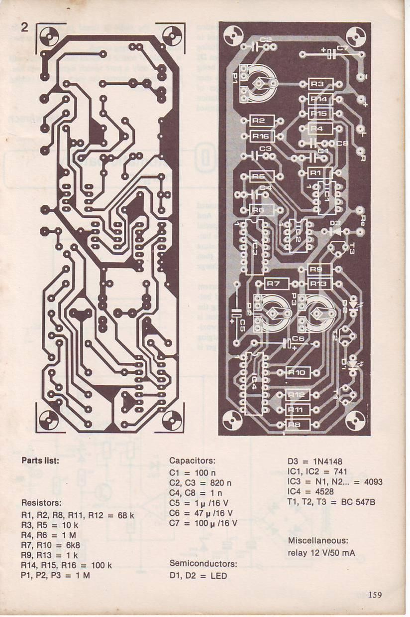 elektor - 301 circuits : free download, borrow, and streaming : internet  archive