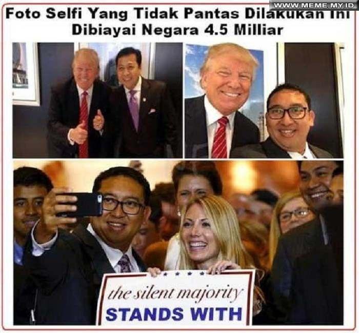 Gambar Lucu Gambar Lucu Ganti Presiden