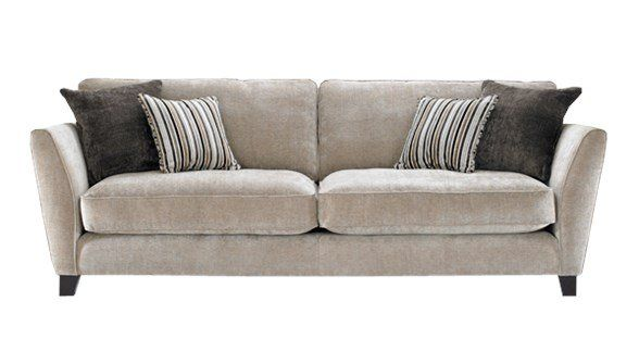 Style Of Sofaworks 3 seater sofa Amazing - Best of 3 seater sofa Modern