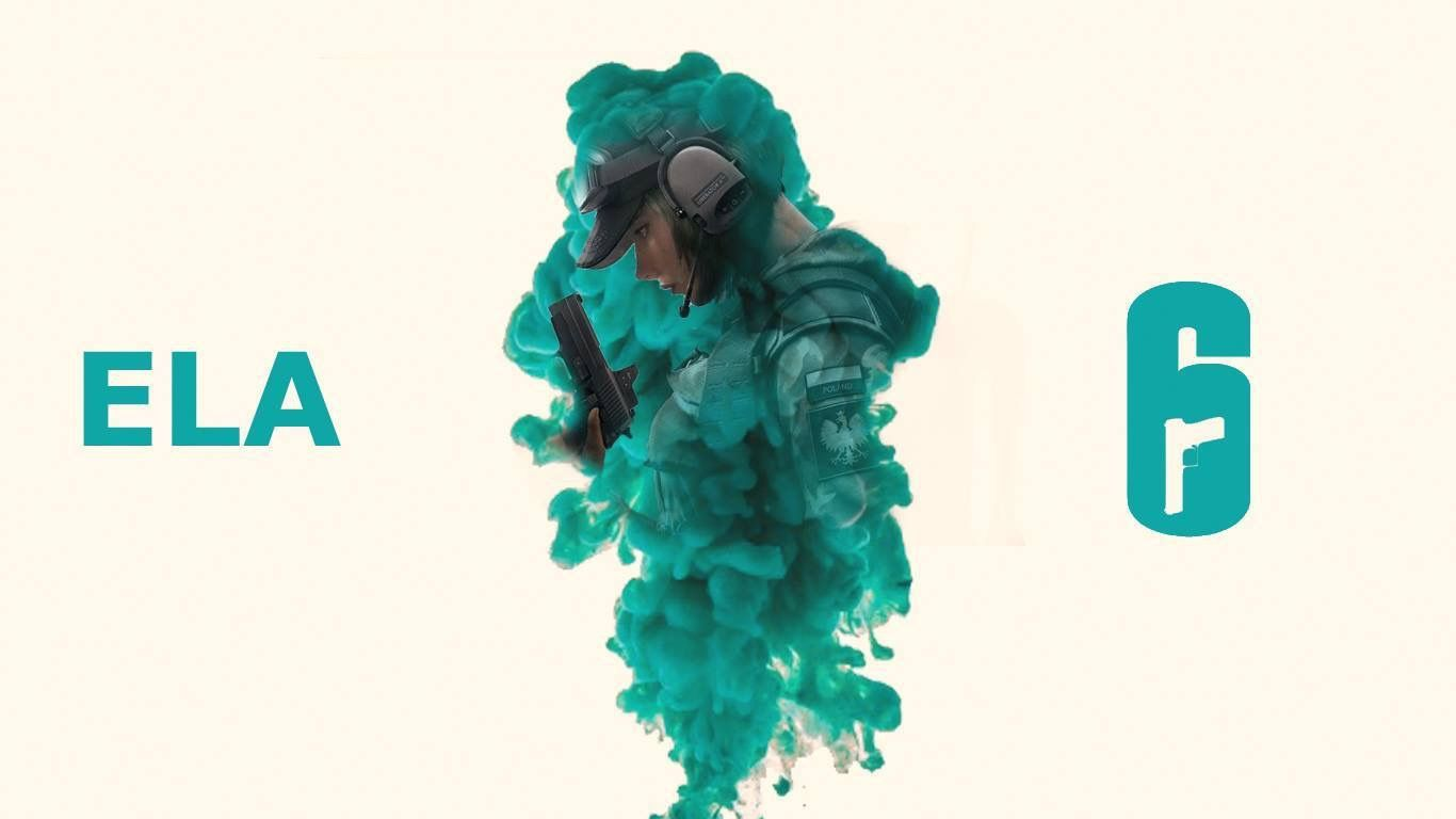 how to open inventory in rainbow six siege