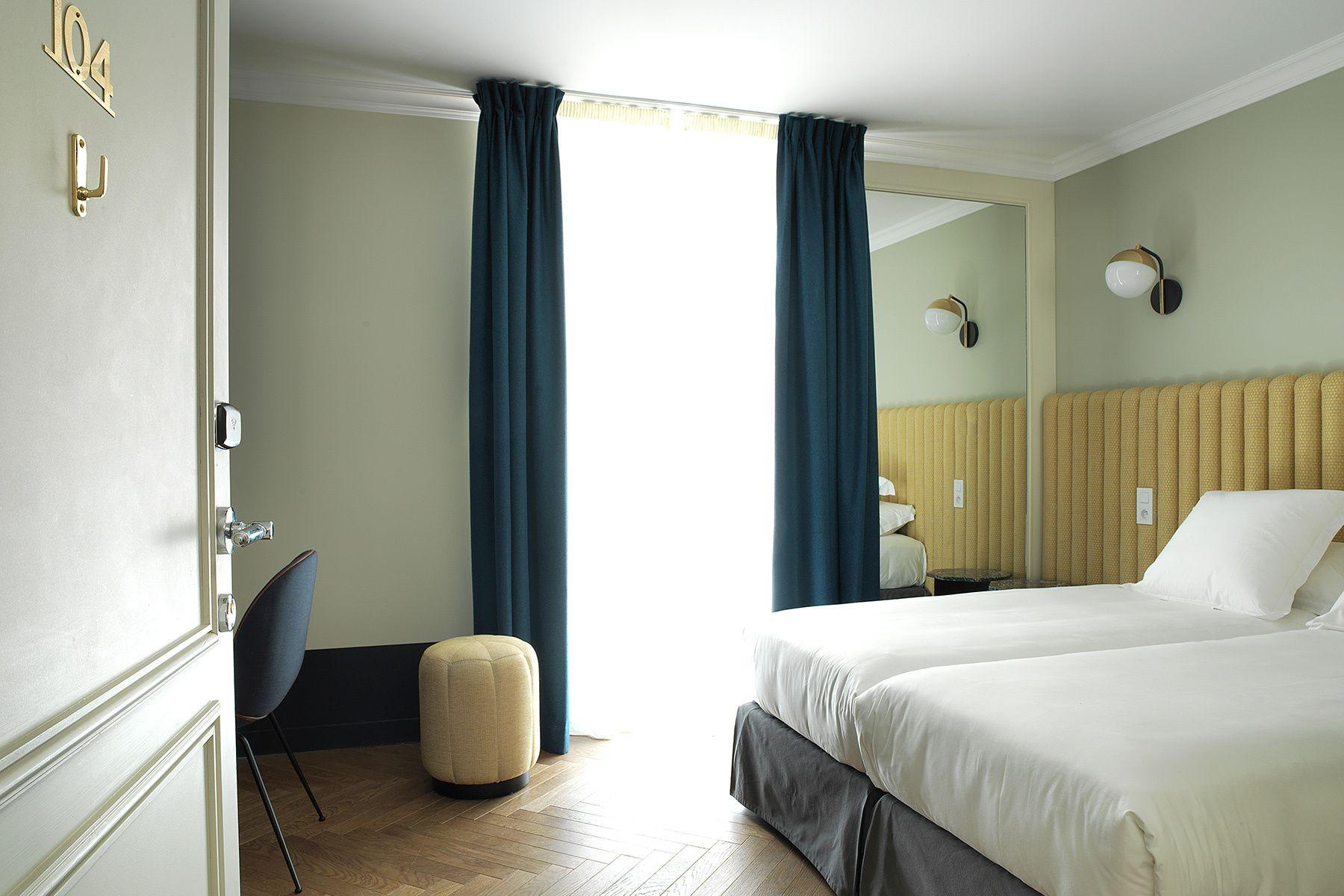 hotel bachaumont en el coraza n de para s ad espaa a a c paul bowyer