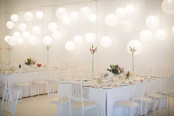 #lanterns  Photography by adenephotography.co.za  Floral Design, Decor + Coordination by eventsplanner.co.za    Read more - http://www.stylemepretty.com/2013/02/06/south-africa-wedding-from-adene-photography/