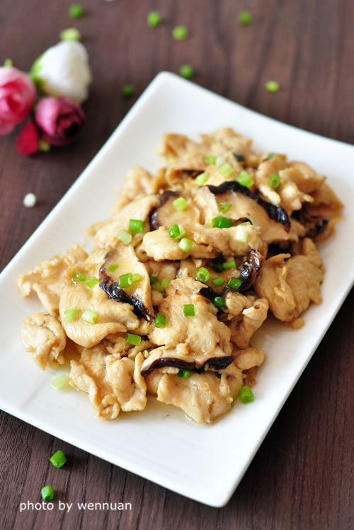 Moo goo gai pan recipe httpsyzenith free chinese food moo goo gai pan recipe moo goo gai pan is a traditional chinese food introduced by cantonese moo goo is a cantonese pronunciation for mushroom pinyin mo forumfinder Images