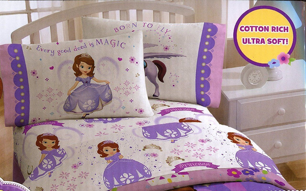 Sofia The First Bedroom Decor New Sofia The 1st Every