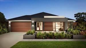 Brick Single Story House Facades Google Search Facade House