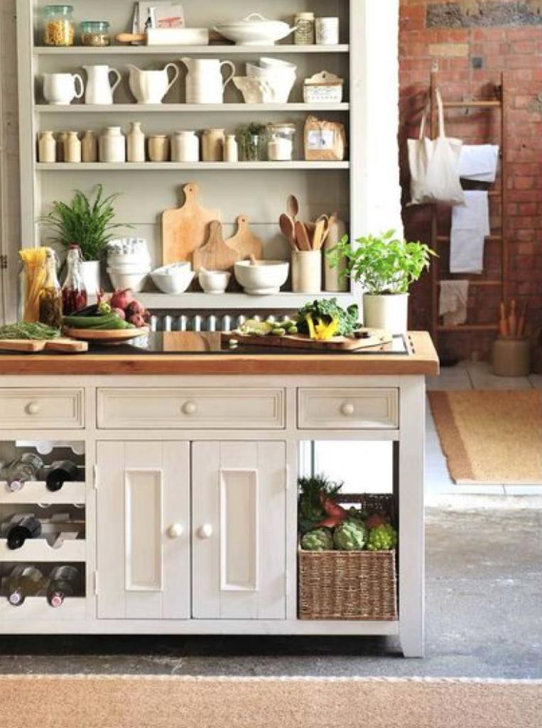 6 ideas para darle un toque hipster a tu cocina | Mi estilo y Estilo