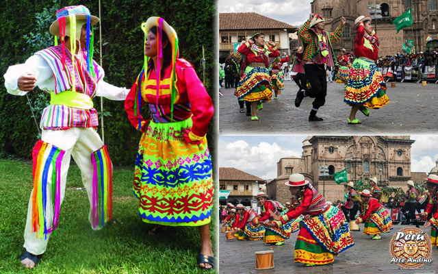 Llaqta Maqta Imagenes De Danza Danza Danza Folclorica