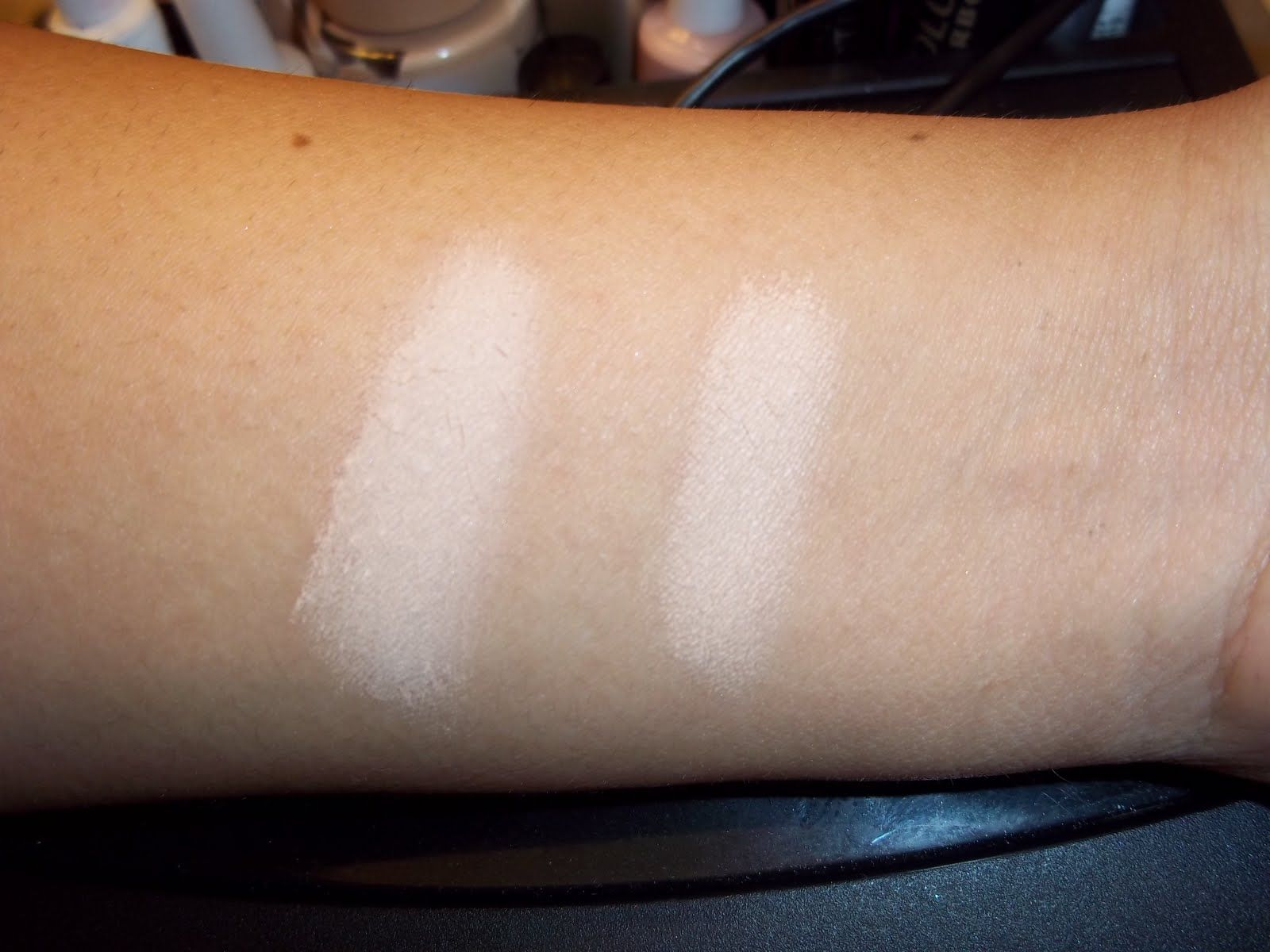 Brulee by wet'n'wild is the perfect dupe to MAC Brule