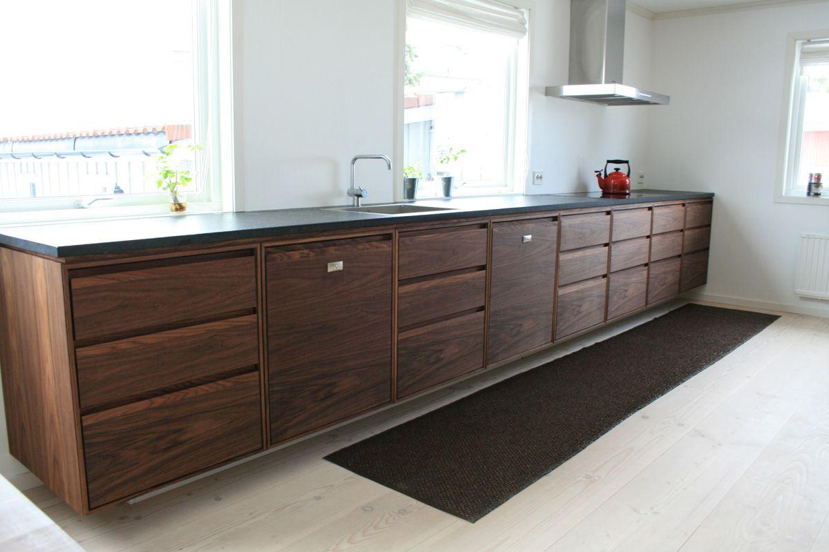 tingbo kitchen...wood combinations #kitchen | Remodelista Kitchen ...
