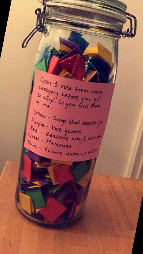 50+ Christmas Gifts In A Jar Ideas For Friends Co-