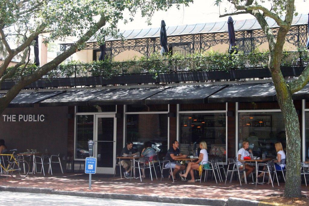 The Public Kitchen And Bar Savannah Ga Savannah Com Savannah Chat Travel Savannah Downtown Savannah