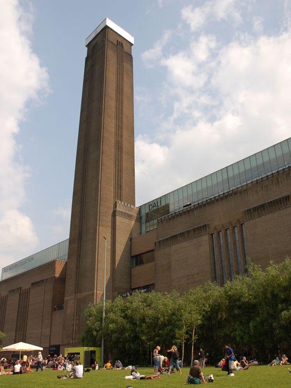 Tate Modern Art Museum London Galleries In London Tate Modern Tate Modern Art