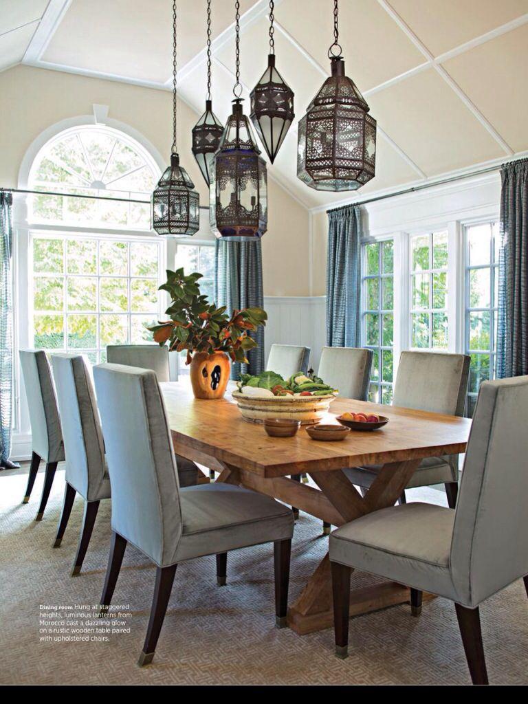 Table Lamps Living Room Farmhouse