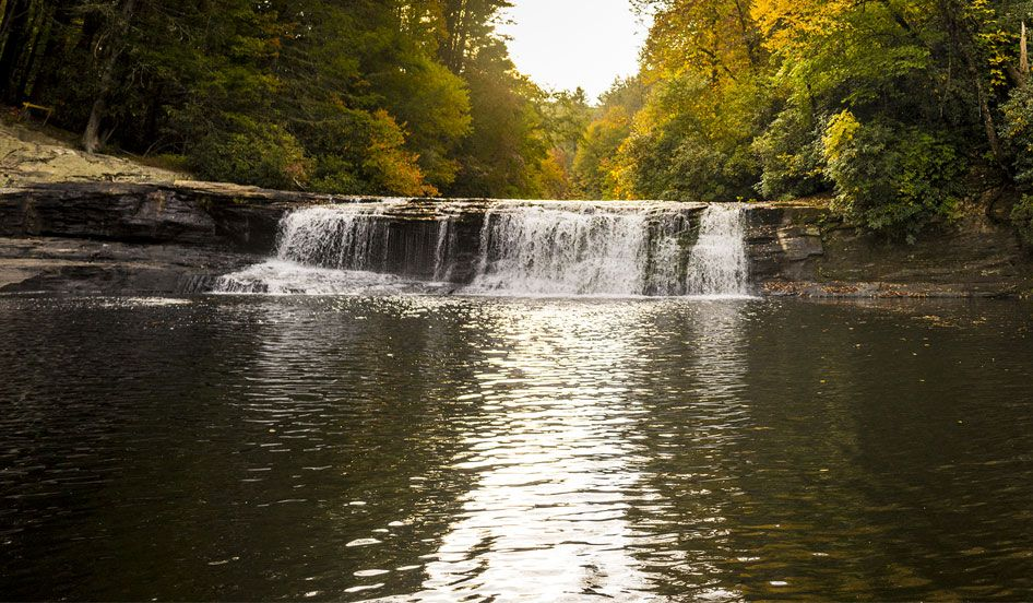 Top 10 Waterfalls Brevard Nc Waterfall 10 Things Outdoor