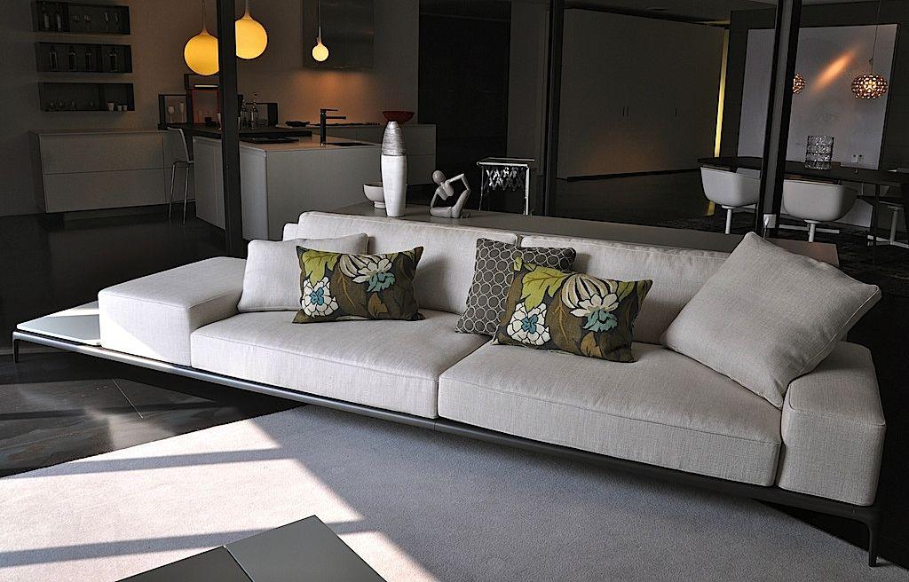Divano led ~ Divano park poliform livingrooms sofas pinterest living
