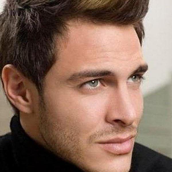 kurze frisuren für männer | frisuren, haarschnitt männer