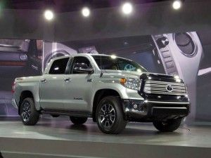2017 Toyota Tundra Diesel TUNDRA Pinterest