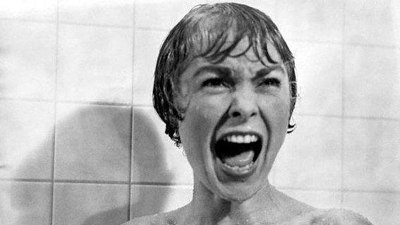 """Las mejores scream queens del cine de terror - """"La reina de la bañera"""": Janet Leigh"""