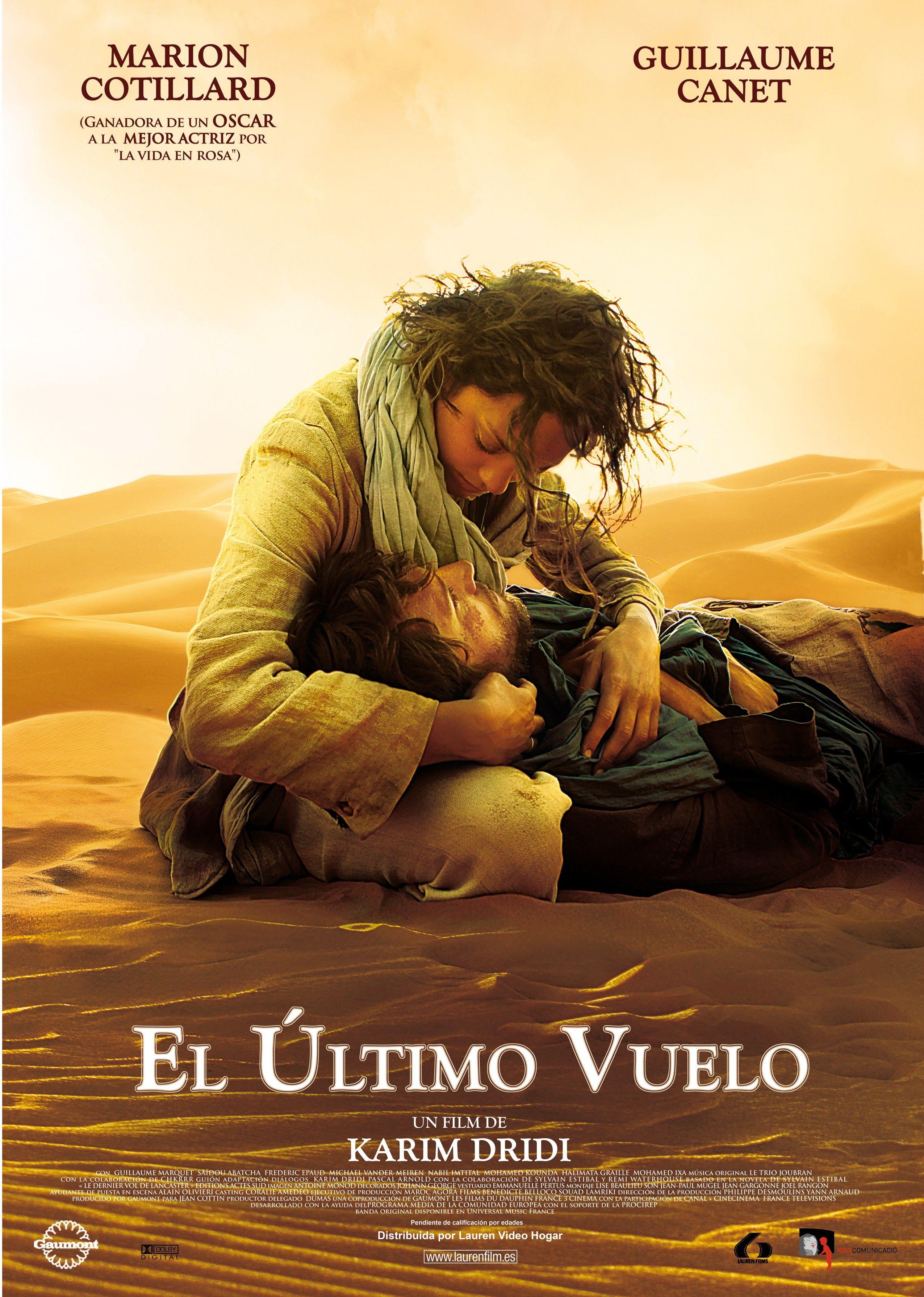 2009 El último Vuelo Le Dernier Vol Mejores Peliculas De Netflix Peliculas Comedia Romantica Peliculas Cine