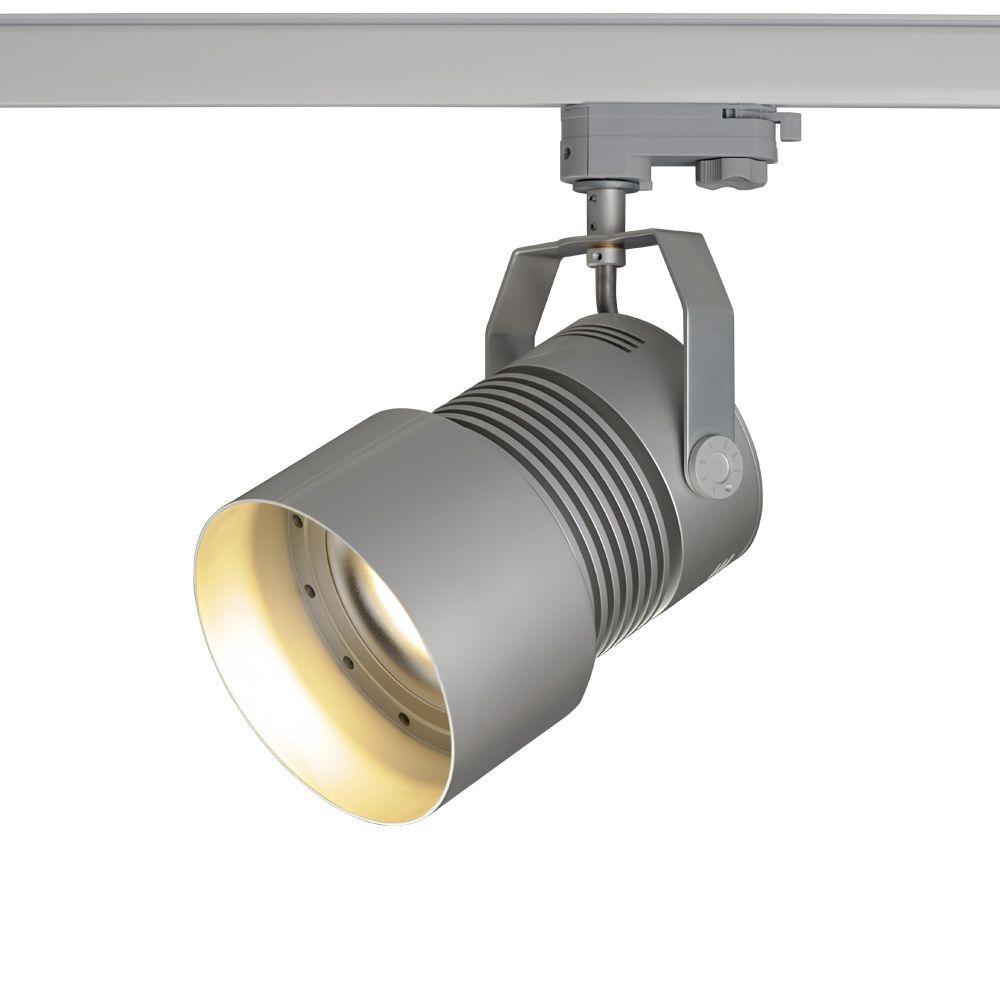Bruck Chrome Z25 Spot Track Lighting Head Bru 350425 Track Lighting Lighting Sale Led Spot