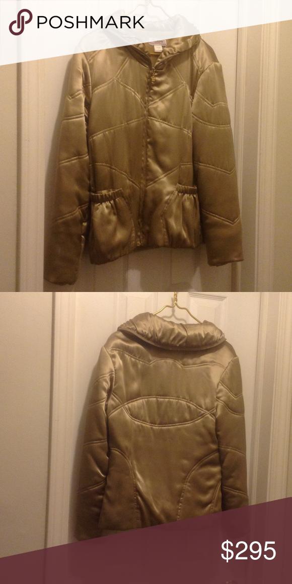 Silk Jacket 100% Silk Jacket Jackets & Coats