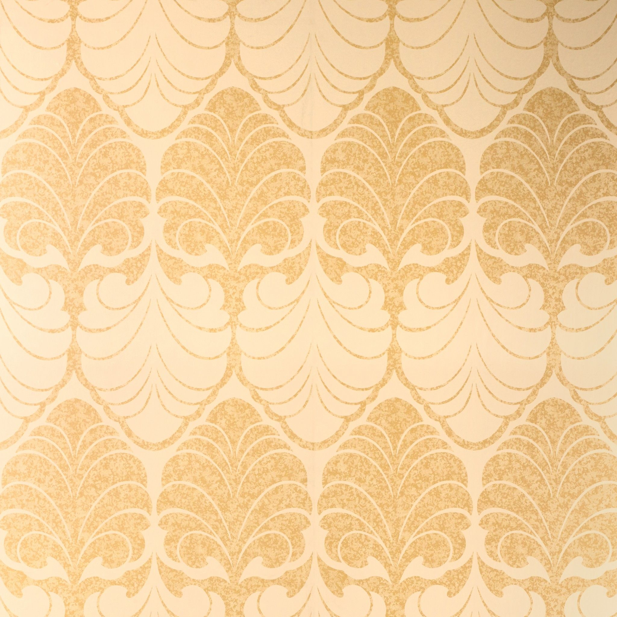Alexander Gold Tap to see more vintage pattern wallpapers
