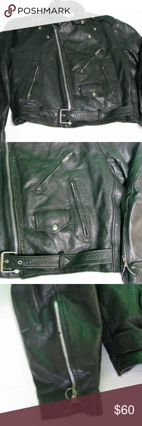 Vintage Leather Riding Jacket 50 Leather Riding Jacket Riding Jacket Leather [ 1740 x 580 Pixel ]