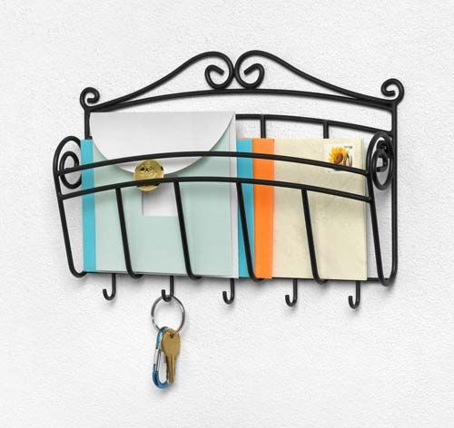 New Wall Letter Holders