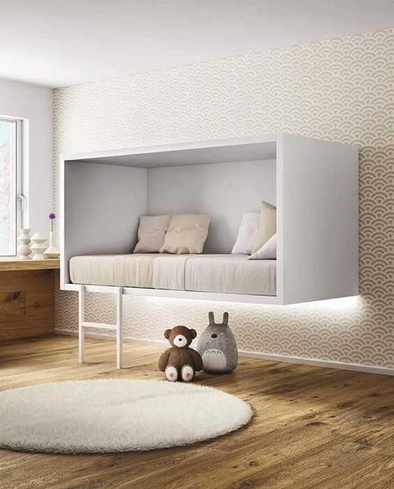 Möchten Sie Im Kinderzimmer Eine Ganz Besondere Atmosphäre Schaffen, Sind  Vorallem Die Möbel Ein Wichtiges Element, Das Sie Sorgfältig Auswählen