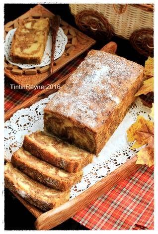 Resep Marble Butter Cake New Recipe Oleh Tintin Rayner Resep Marble Cake Kue Resep