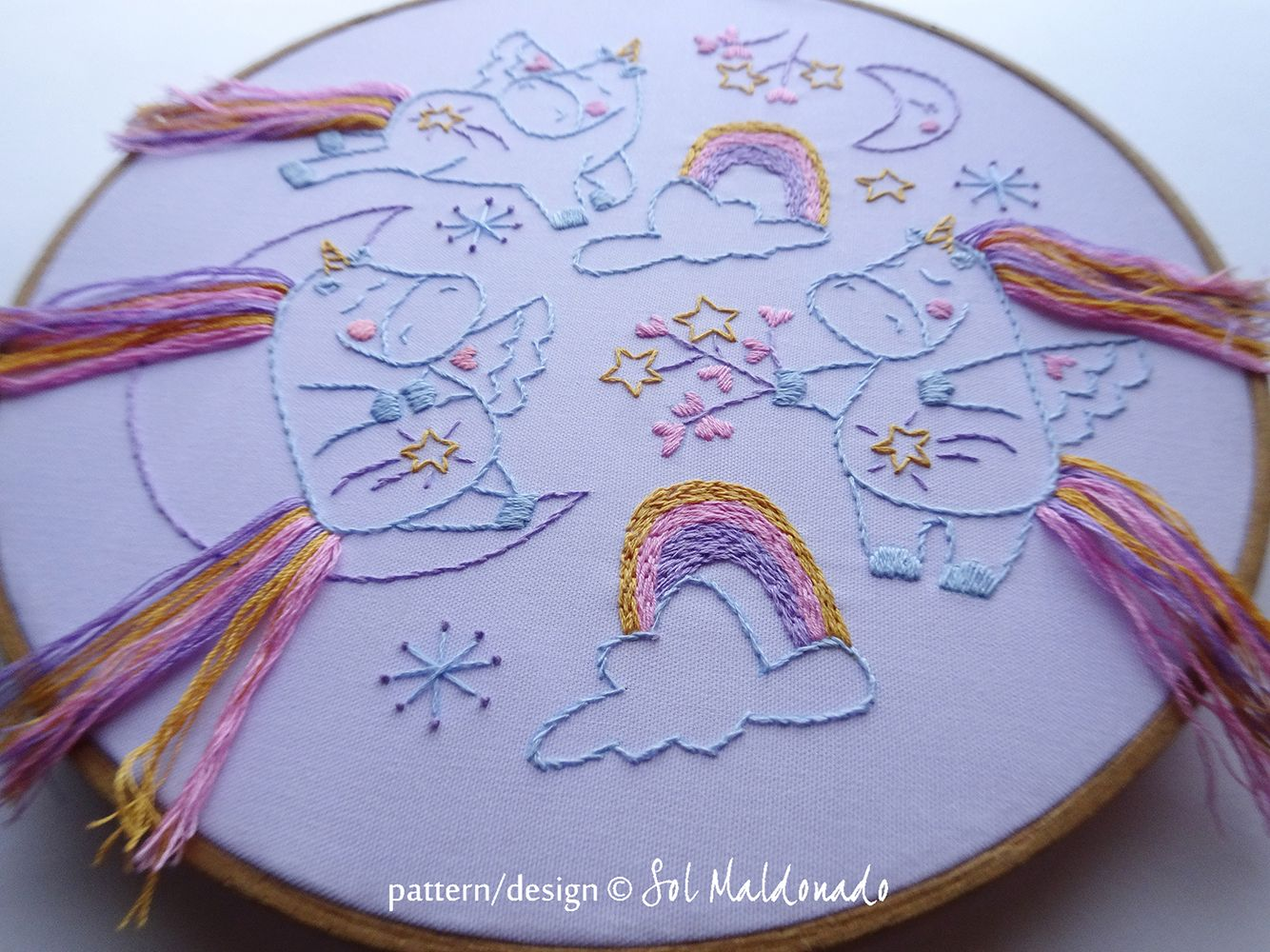Hoop Unicorns Hand embroidery Pattern  #embroideryunicorn #unicorn #hairembroidery #embroideryhair #believeinmagic #modernembroidery #handembroidery #handembroiderypattern #handembroideryhoop #learnembroidery #easyembroidery #embroiderypattern #handembroiderylove #childrenembroidery #embroideryaddict #bordadoamao #bordadoamano#learnembroidery #modernembroidery #borduuwek #broderie #riscoparabordado #embroiderylife #embroiderybeginner #stitching #stickerei