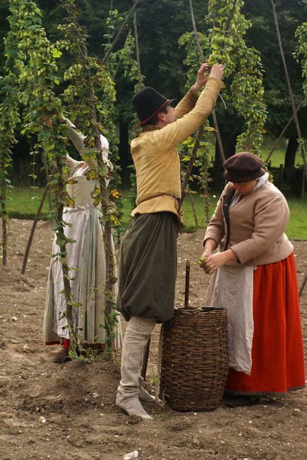The Tudor Group - Rural Life Gallery