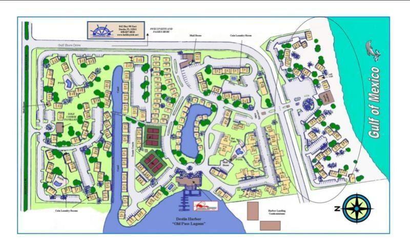 Sandpiper Cove Beachside Condo Rentals In Destin Fl Holiday Isle