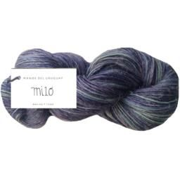 Manos Milo Space-Dyed