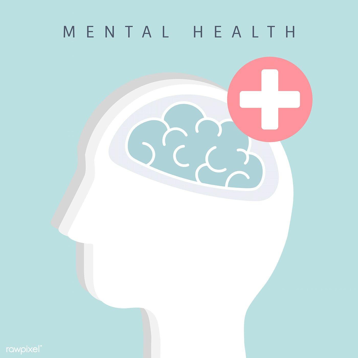 35++ Mental health clipart free info
