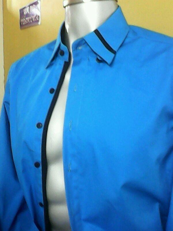 (1)camisa diseño personalizado para Jhon Zapata M . by Enrry Goyes